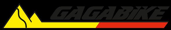 Logo GagaBike piacenza